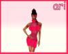 hot pink furrylous