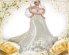 Angel Wedding Gown