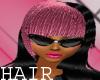 *PW*Minaj Pink Twist