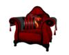 Flame Dragon chair 1