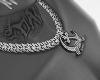 ♔│Vamp Iced Chain