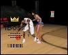 Basketball Flirting
