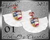 !a Mint Earrings 01