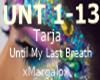 Tarja Unti My Last