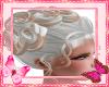 Gold Diamond Hair