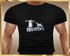 A39 Black T-Bird T-Shirt