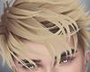 Blonde X