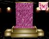 Pink Animated Waterfall