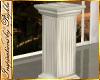 I~Ivory Pedestal