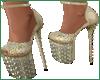 Sapato Golden