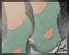 [Jo] Minty Bliss Heels
