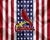 St. Louis Cardinals Flag