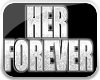 Her Forever Necklace (M)