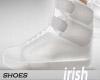 - Shoes - TAO White Kick