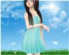 Child Sea Dress :D