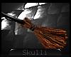 s|s Witchery . broom