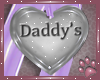 Daddy's bowcollar (L)
