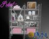 RVN♥ Retreat Shelves