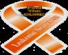 Leukemia sticker