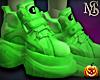 益.AlienG.Shoes!