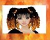 Firestarter Lolita Hair