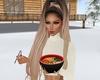 Benihana Soup AVATAR