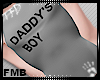 [TFD]Daddy's Boy G