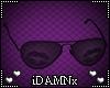 ❤ Kiss Glasses V6