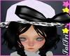 Big White/Black Hat