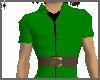 Robin Hood Jacket
