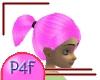 P4F Mama Mia Pink Hair