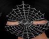 Black Spider Mask