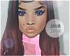 J | Raven red