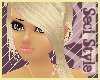 *Ss* Arachnia Blonde