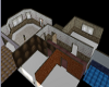 7 room house