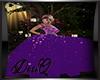 DQ Princess In Purple