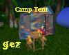 gezeA* CampTent