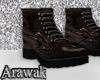 ak   dress boots