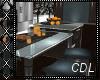 !C* S Kitchen Table