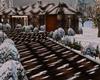 Passion winter home