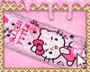 ♡ Hello Kitty Board