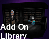 Add On Library RetroGoth