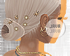 J | Dania champagne