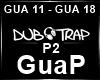 GuaP P2 ~7URK