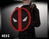 + Deadpool Backpack +