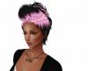 (wiz)blakley pink&black