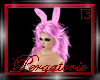 (P) Pastel Bunny Ears 2