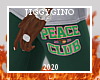 Peace Club Sweats