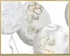 Wedding: Balloons: GAY