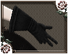 Tall Gloves *black*